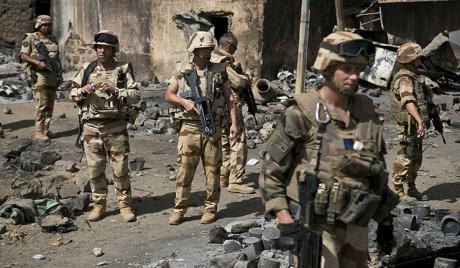Противници исламиста у Малију ће се борити руским оружјем