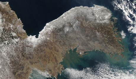 Корејско полуострво срља у рат