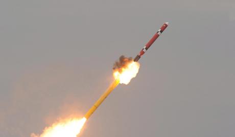 Јужнокорејски шпијун је украо руске ракете