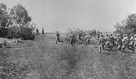 Победе и трагедије Првог светског рата
