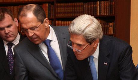 Москва спремна да заједно са Вашингтоном регулише кризу око Северне Кореје