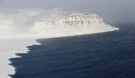 Арктик ће чистити научници и студенти