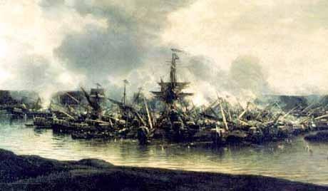 Првенац рускe флоте