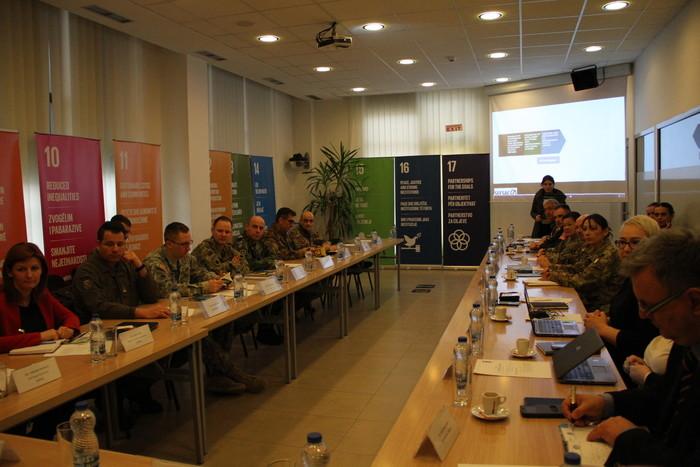 UNDP, NATO и ЕU преко своје организације разоружавају регион
