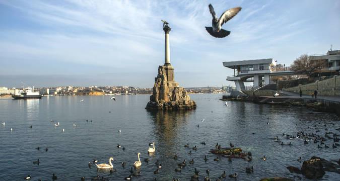 Три године након повратка: Крим – директно и непристрасно