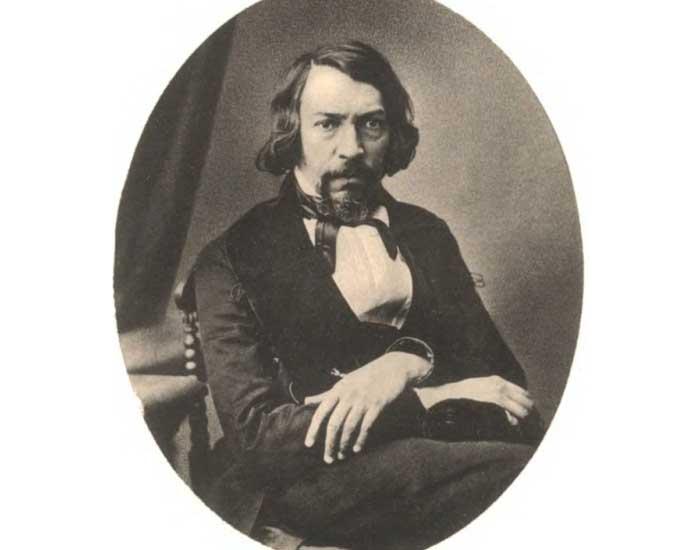 Алексеј Хомјаков: Московске поруке Србима из 1860.