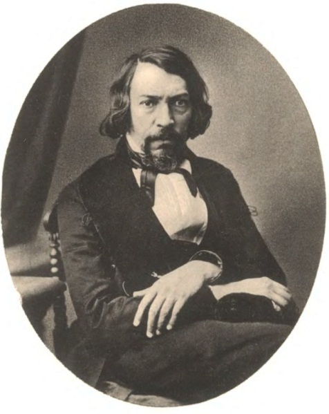 Алексеј Хомјаков: Московске поруке Србима из 1860. - II