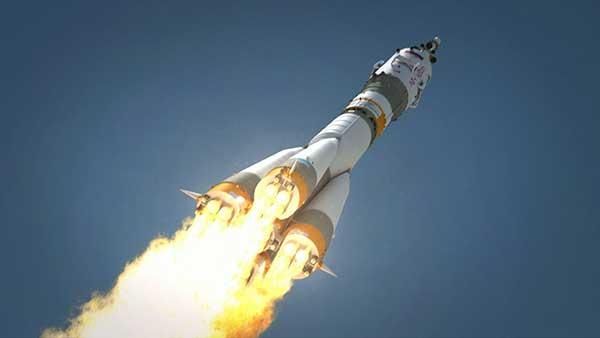"""Нова ракета """"Сојуз-5"""" ће се лансирати са новог пловећег космодрома """"Морски старт"""""""