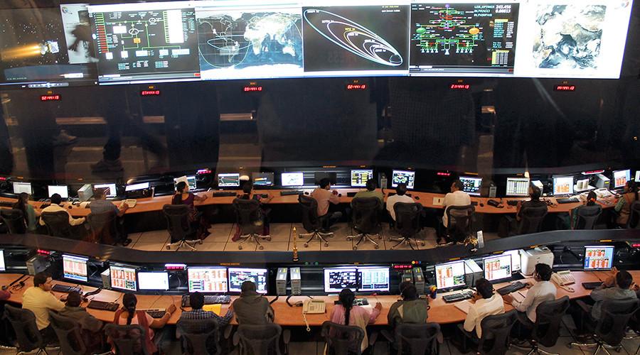 РТ: Индијска космичка сонда 1.000 дана у орбити Марса