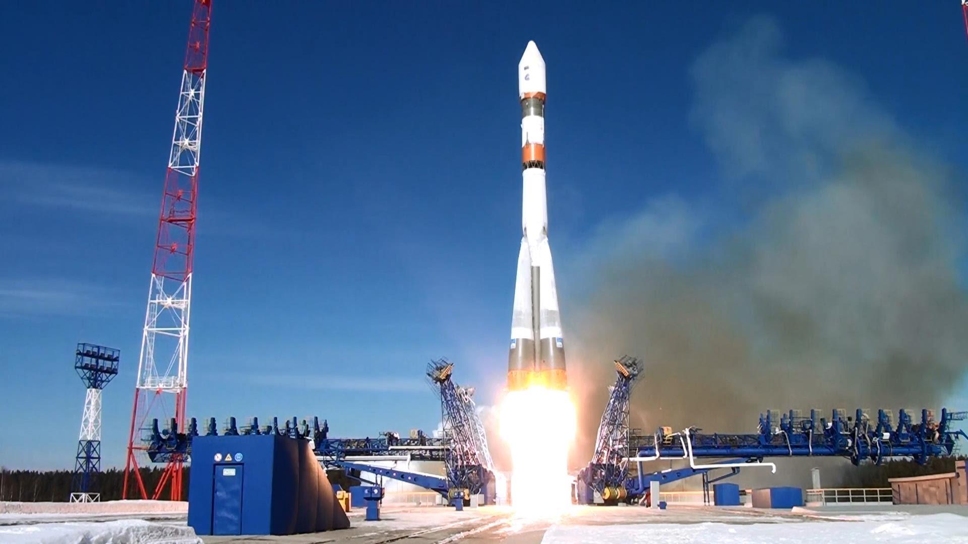 Русија лансирала сателит за чишћење космичког отпада