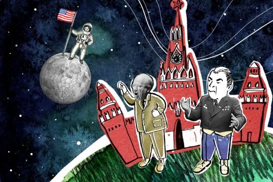 Зашто СССР није послао човека на Месец?