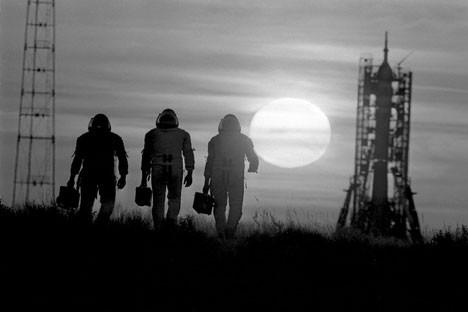 Како је СССР планирао да стигне на Марс?