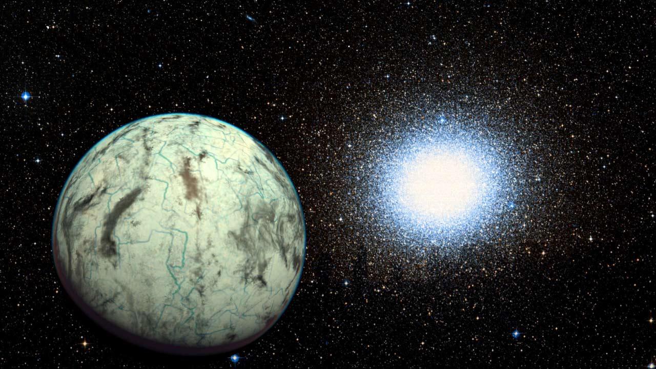 Otkrivena egzoplaneta veličine Jupitera
