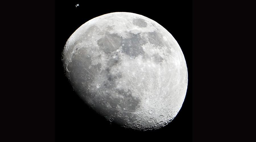 РТ: Русија и САД ће изградити космичку станицу у орбити Месеца