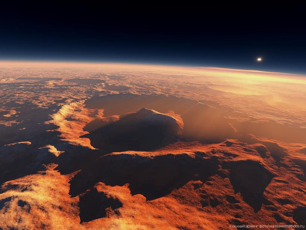 Немачка ће се прикључити експерименту симулација летова на Месец и Марс