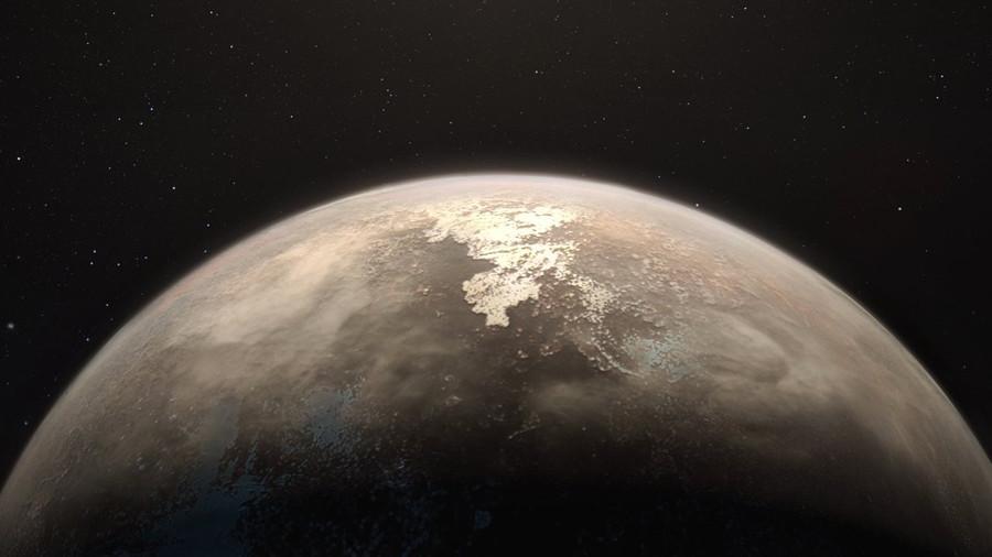 РТ: Новооткривена егзопланета би могла бити дом ванземљаског живота