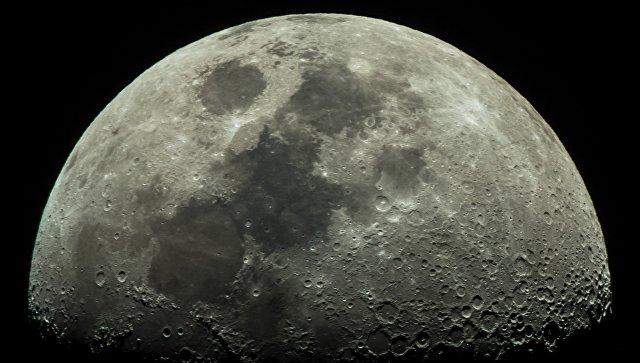 """Изабране две потенцијалне локације на Месецу за слетање """"Луне 25"""""""