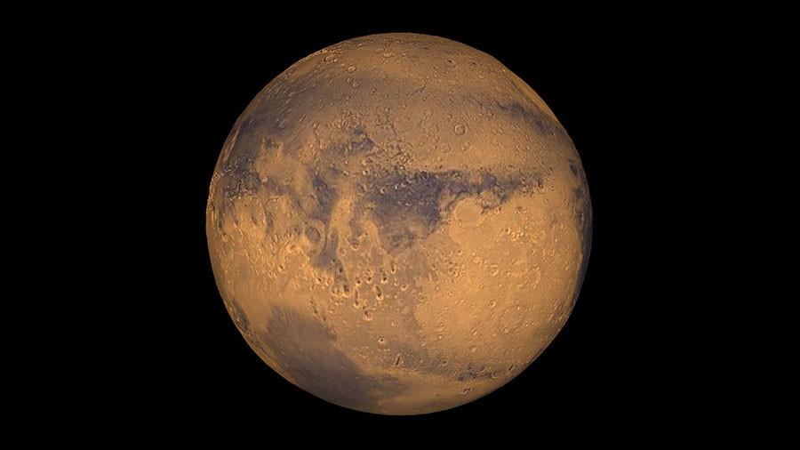 РТ: Русија планира мисије на Марс следеће године - Путин