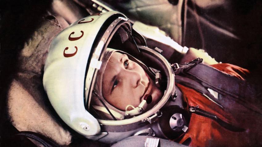 Нови докази: Да ли се Гагаринов авион срушио због погрешне команде са земље?
