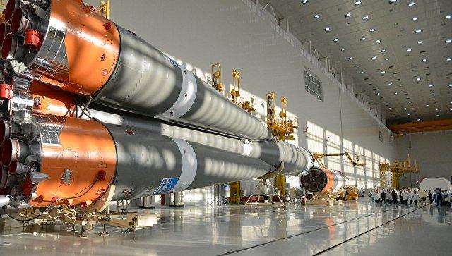 """Русија завршава радове космичкој ракети-носачу """"Ангара"""""""
