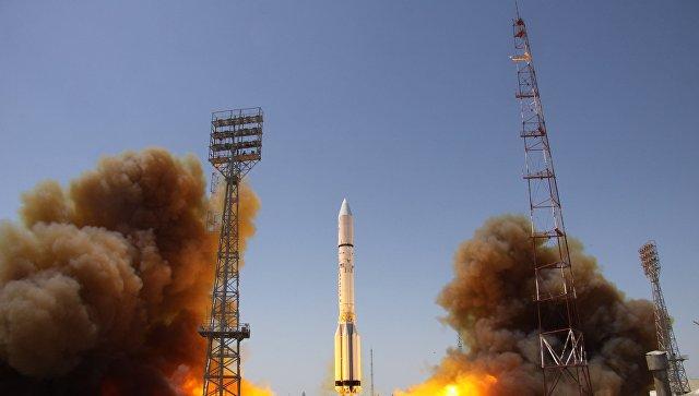 Rusija i Kina planiraju zajedničku izgradnju rakete-nosača
