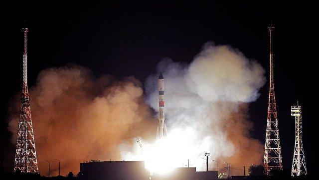 """""""Прогрес МС-09"""" стигао Међународну свемирску станицу за рекордно кратко време"""