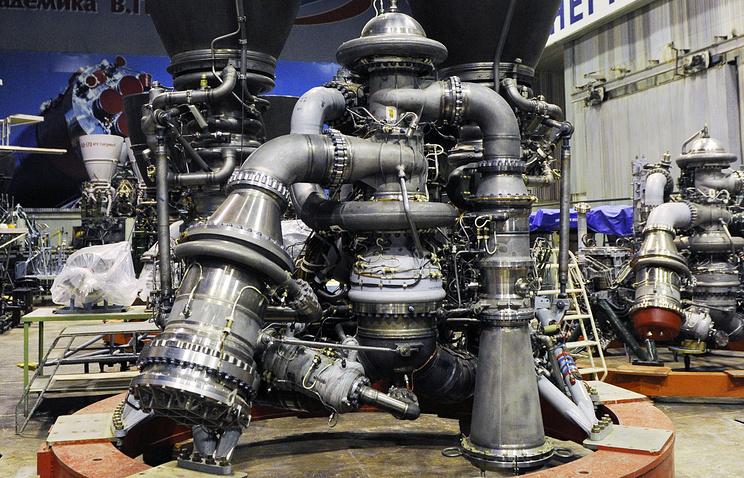 Русија наставља са испорукама ракетних мотора САД-у