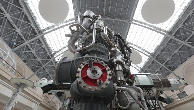 Kina ponudila Rusiji zajednički razvoj novih kosmičkih raketnih motora