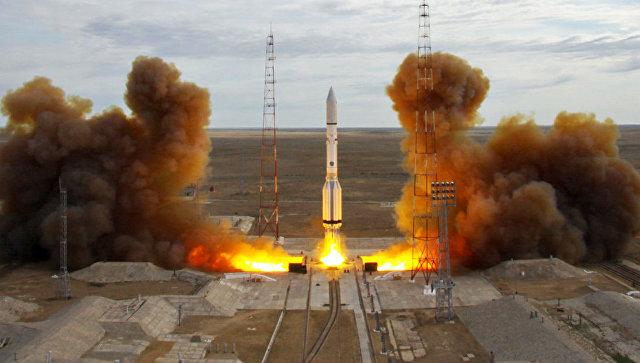 """Лансирања ракета """"Протон"""" са космодрома """"Бајконур"""" трајаће до 2026. године"""