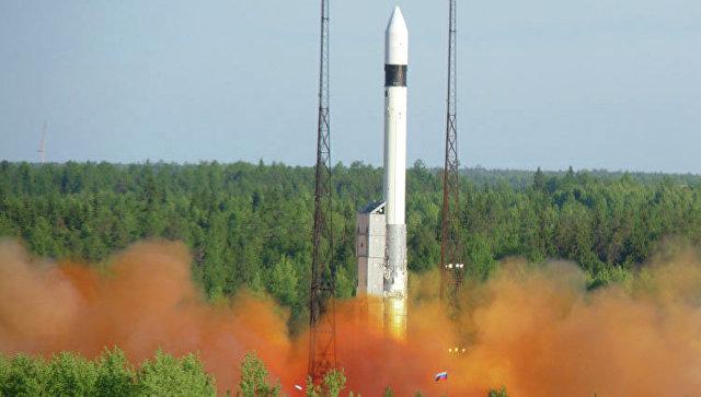 """Rusija radi na izgradnji nove lake rakete-nosača """"Rokot 2"""""""