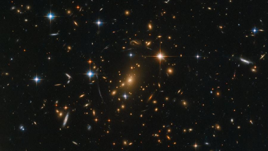 РТ: Фотографија са 15.000 галаксија