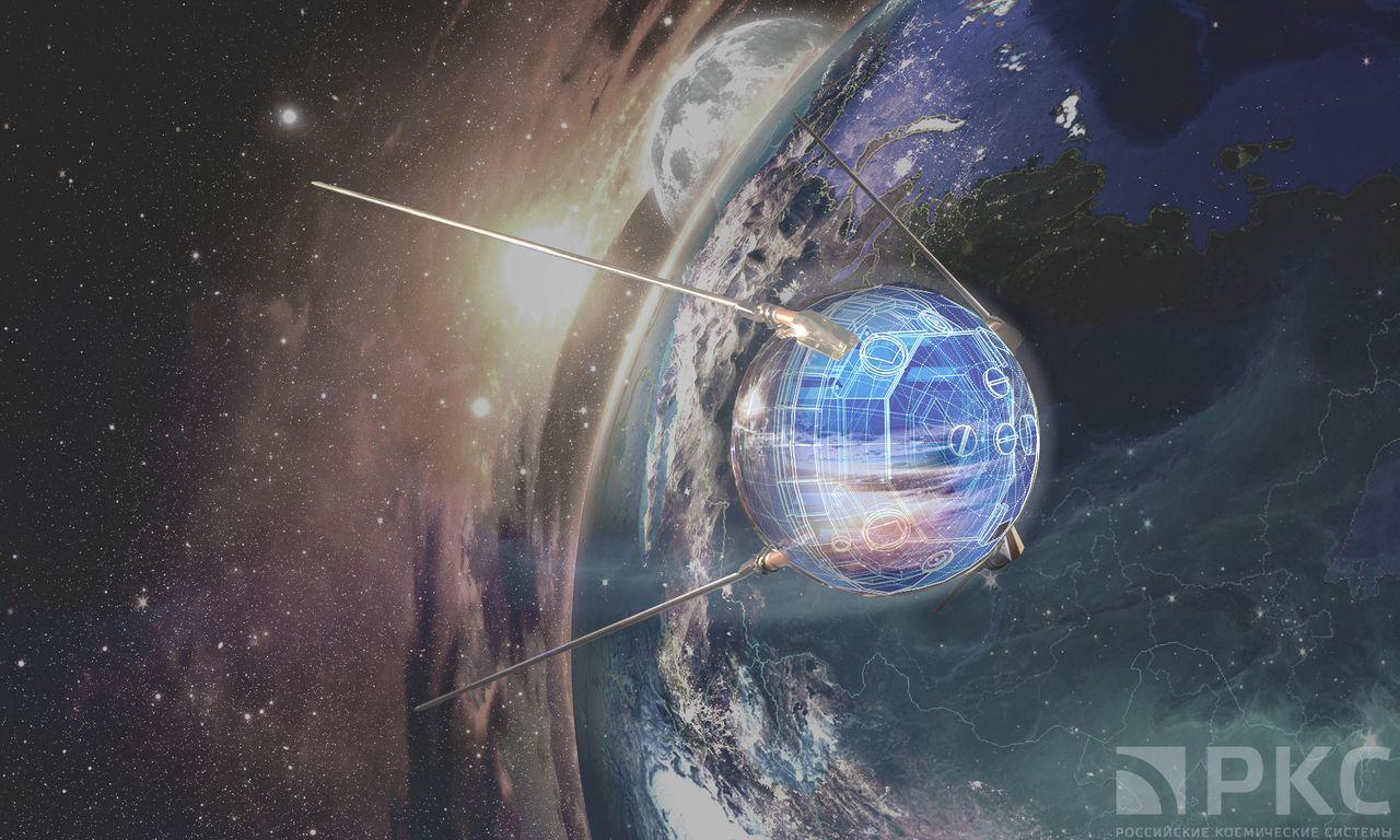 "Пре 61 годину почела космичка ера - лансиран сателит ""Спутник-1"""