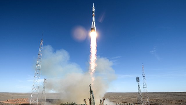 """На космодрому Бајонур почеле припреме за ново лансирање """"Сојуза"""""""