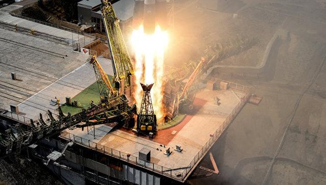 Sledeće lansiranje ka Međunarodnoj kosmičkoj stanici verovatno 3. decembra