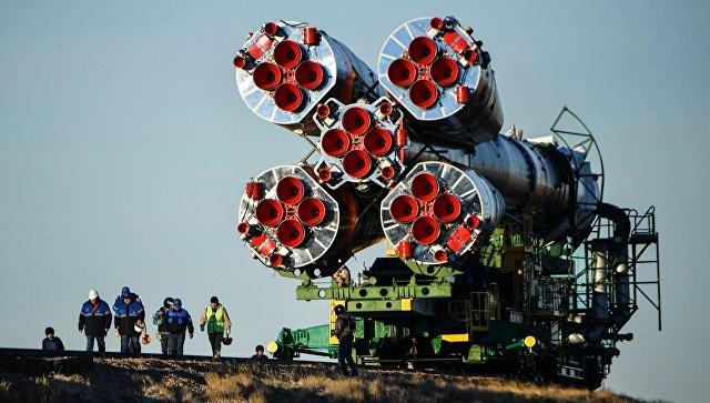 """""""Roskosmos"""" saopštio razlog havarije pri lansiranju """"Sojuza"""""""