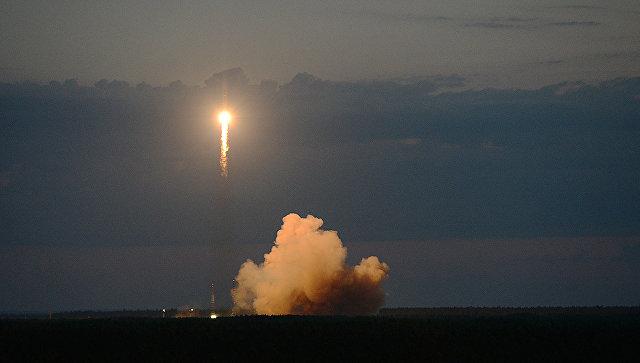 "Satelit ""Glonas-M"" uspešno izveden na orbitu"