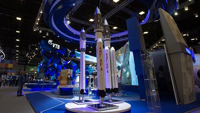 Рогозин: С Ангаром ћемо створити транспортни систем са Месецом