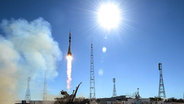 Са космодрома Бајконур успешно стартовала експедиција Међународне космичке станице