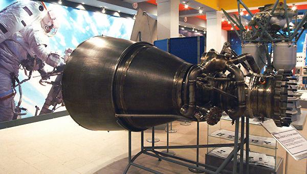 Русија почела израду нове ракете са мотором на течно гориво