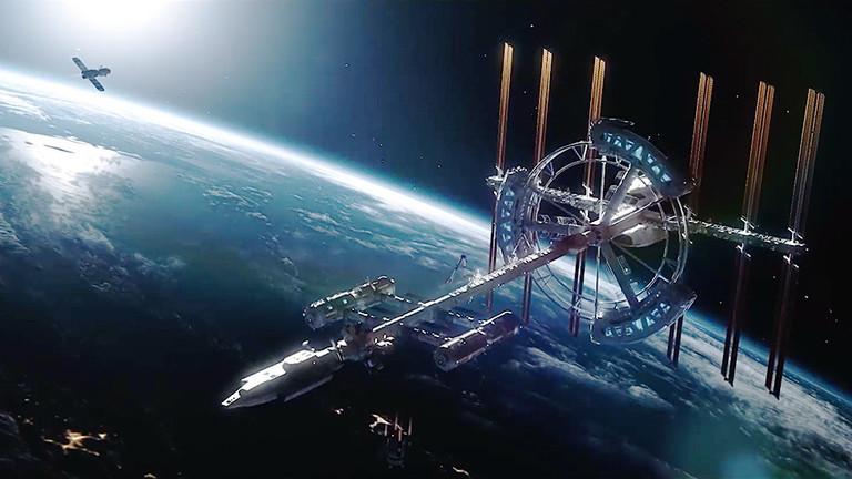 РТ: Међупланетарна путовања? Приватна руска компанија покреће амбициозан орбитални космички пројекат