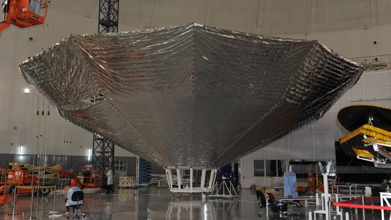 РТ: Русија планира да пошаље највећи радио телескоп иза Месеца 2020-их