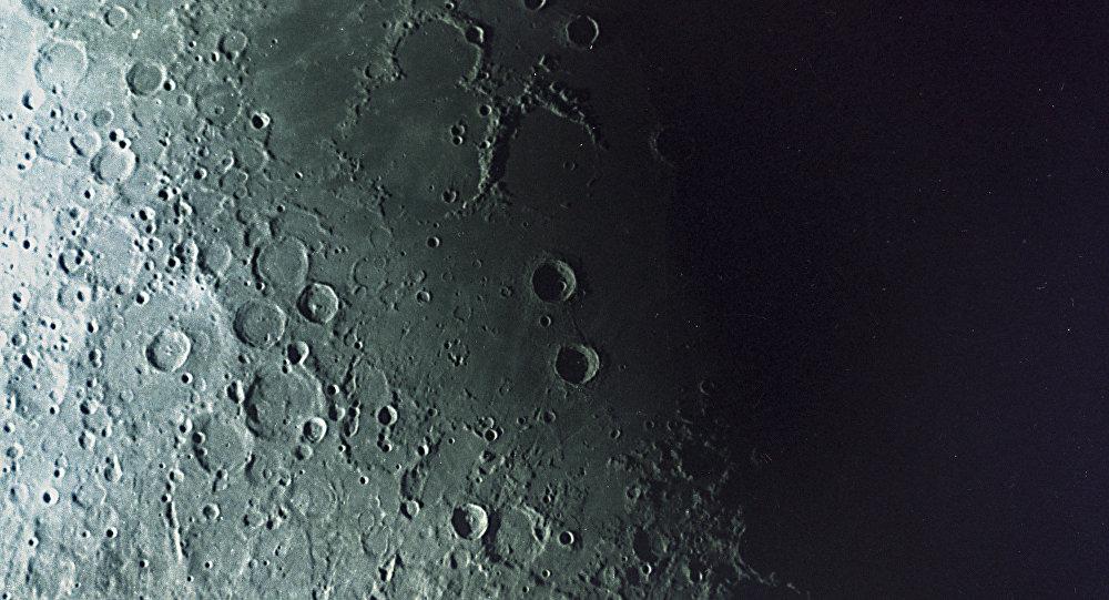 Сарадња у области проучавања Месеца кључна тачка у преговорима између Русије и Кине