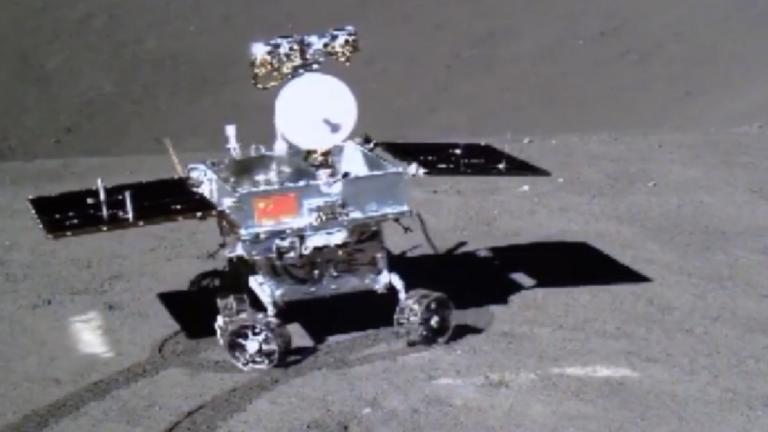 РТ: Нови видео кинеске сонде како лута по тамној страни Месеца