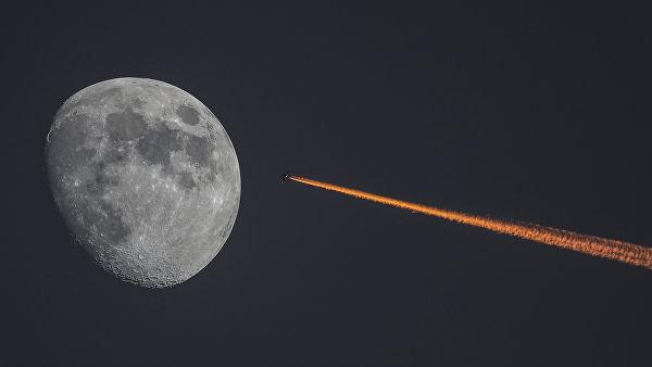 У Русији предложено да се припреме адвокати за територијалне спорове око Месеца