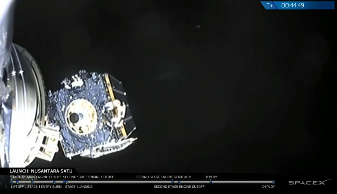 Израел лансирао прву летелицу на Месец