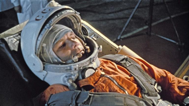 РТ: Стазама Јурија Гагарина: Русија најавила космички туристички пројекат