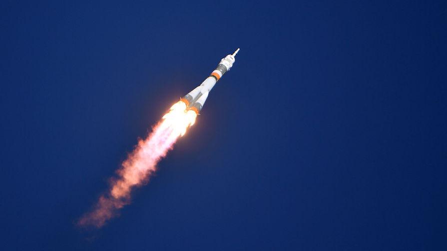 Лансиран Сојуз према Међународној космичкој станици