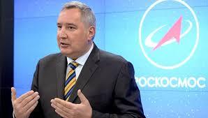 Рогозин: Улазимо у нову раван такмичења са водећим космичким силама