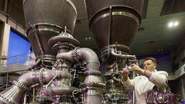 Пентагон ће до 2022. године престати да купује руске ракетне моторе