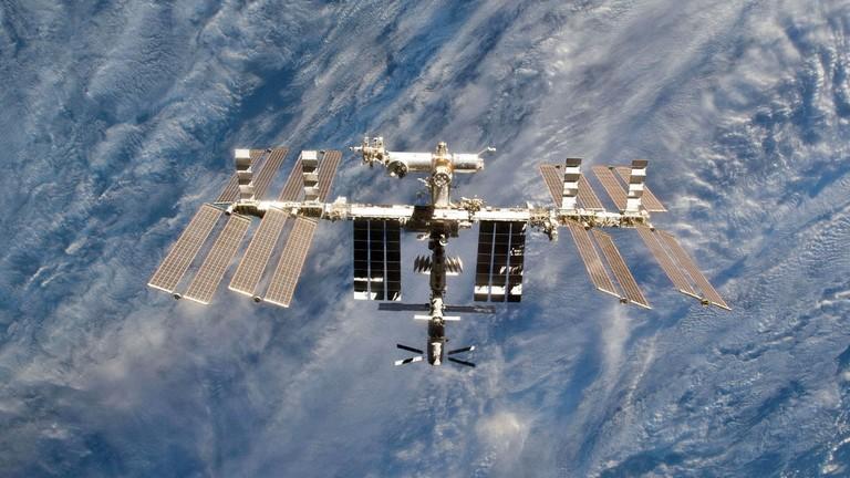 РТ: Космички хероји заслужују туш - руски систем за хигијену би МКС могао учинити удобнијом
